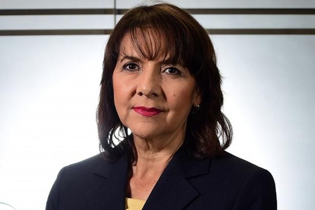 Ana Isabel Solís, nueva presidenta del Banco Nacional de Costa Rica