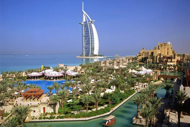 España y Emiratos Árabes intensifican sus relaciones económicas