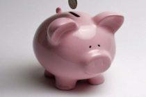 La tasa de ahorro de los hogares españoles, en el 4,9% en el primer trimestre