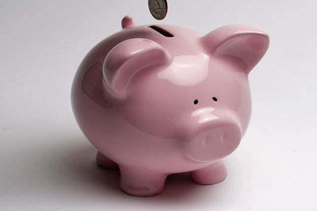 La tasa de ahorro de los hogares españoles, en el 1,8%
