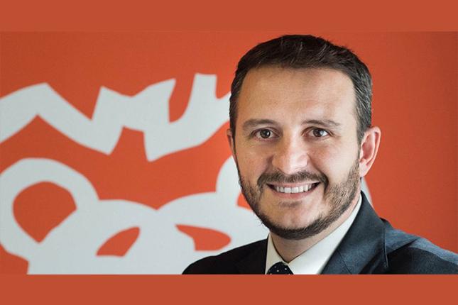 Nacho Rodríguez, nuevo director de comunicación de ING