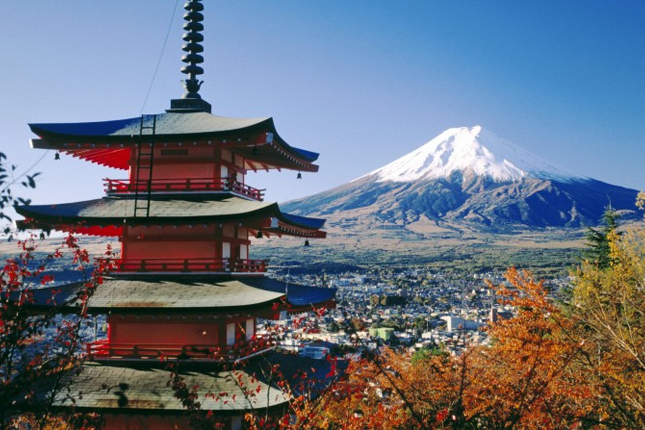 Japan's GDP registers an expansion of 5%