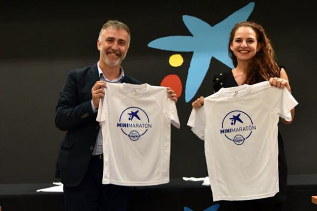 El Mini Maratón CaixaBank se celebrará el 23 de enero