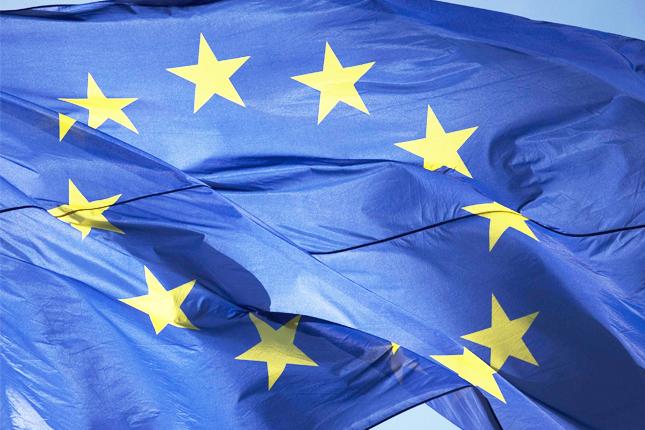 El superávit comercial de la eurozona se reduce en 1.400 millones