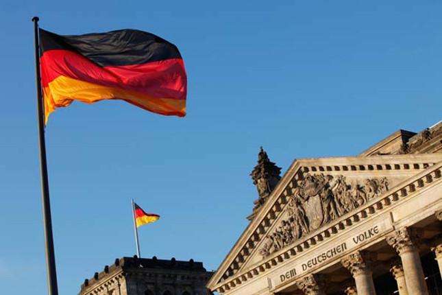Las exportaciones de Alemania caen un 9,3% en 2020