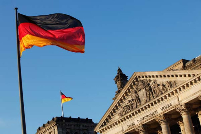 Alemania espera que el PIB crezca un 2,3%