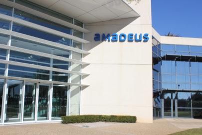 Amadeus, empresa de viajes y turismo que más invierte en I+D
