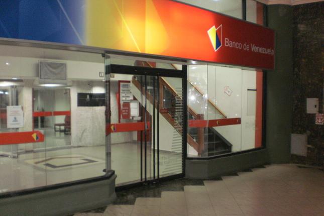 Banco de Venezuela amplía su red de oficinas comerciales