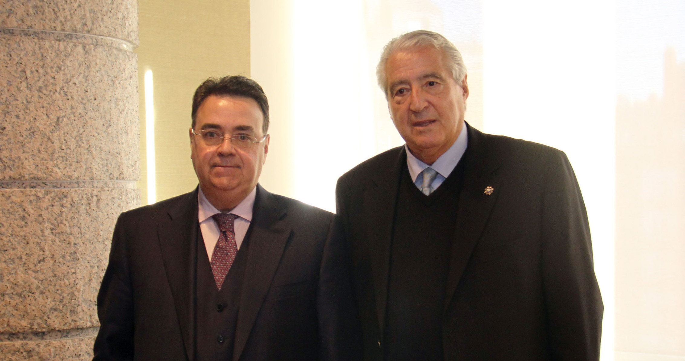 Enagás colabora con Cáritas por cuarto año consecutivo