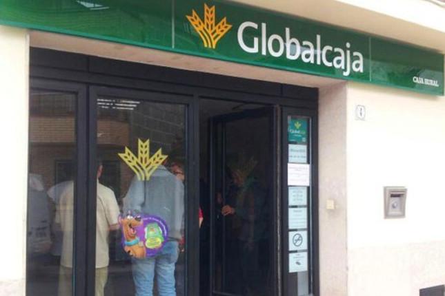 Fundación Globalcaja Cuenca y San Vicente Paul firman acuerdo de colaboración