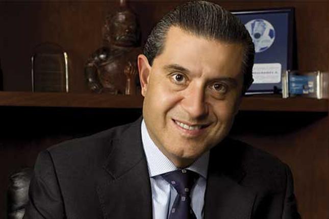 Ignacio Deschamps, nuevo asesor de banca digital de Scotiabank