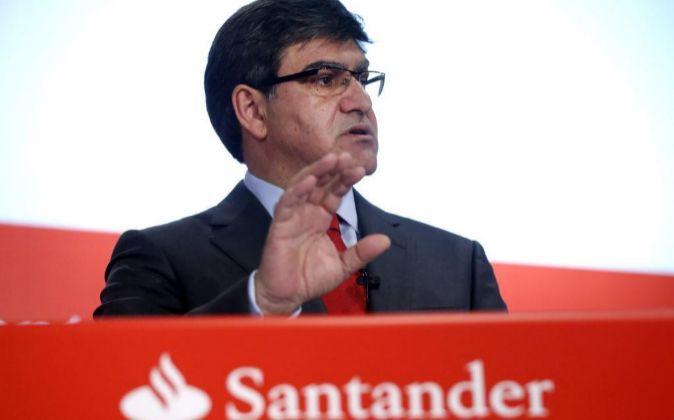 """Banco Santander: """"Los clientes digitales crecen a ritmos del 30%"""""""