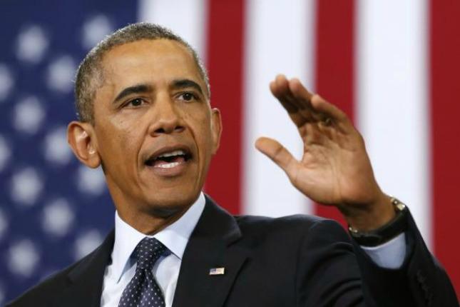 Obama planifica un viaje a Alemania en abril para hablar del TTIP