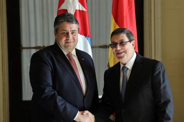 Alemania abrirá una oficina comercial en La Habana