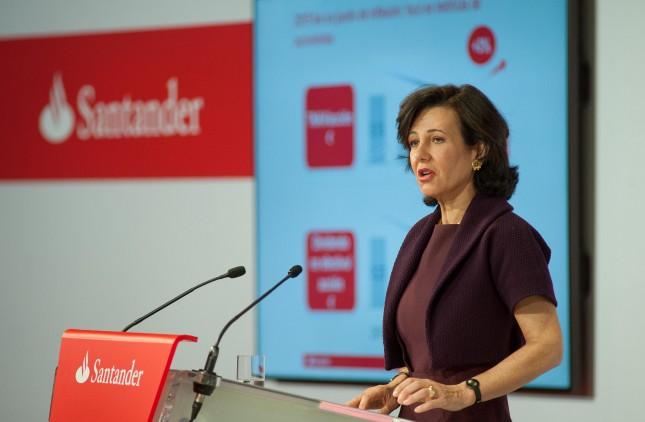 Ana Botín presidirá la XI Junta General de Universia en Córdoba