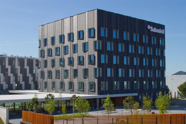 Banco Sabadell obtiene un beneficio de 203 millones de euros hasta septiembre