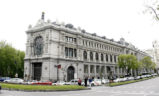 Banco de España: la prioridad debe ser una financiación holgada