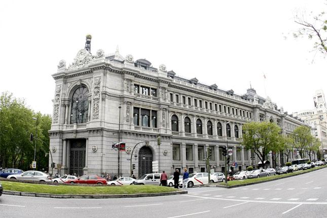 El Banco de España rebaja su previsión de crecimiento