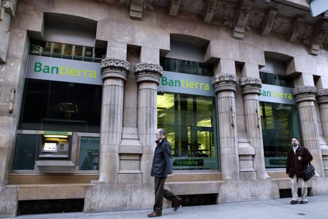 Bantierra venderá 320 millones en activos inmobiliarios