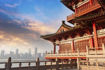China espera crecer entre un 6,5 y un 7%