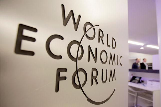 El Foro Económico Mundial de Davos analizará los desafíos actuales