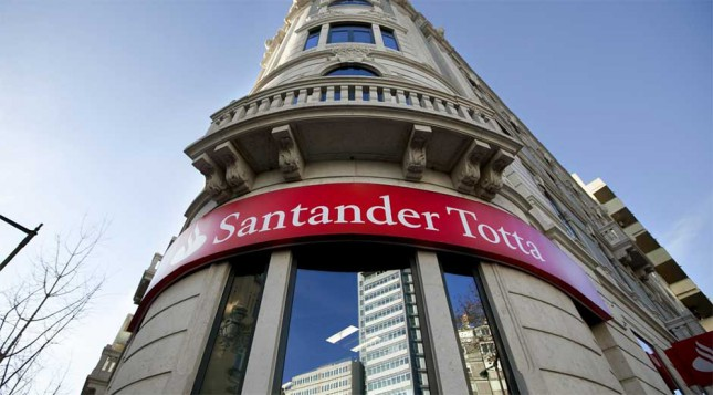 Banco Santander Totta apoya la apertura del laboratorio MAREFOZ