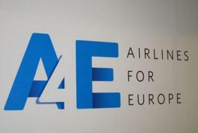 Nace Airlines for Europe, grupo formado por IAG, Lufthansa, Ryanair, easyJet y Air France-KLM