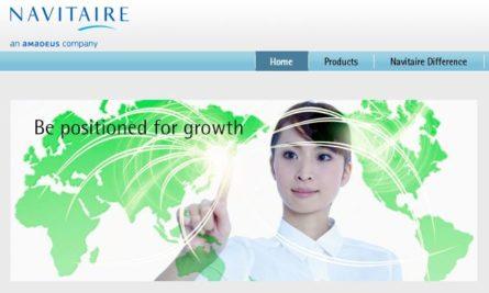 Amadeus compra Navitaire, filial de Accenture, por más de 760 millones