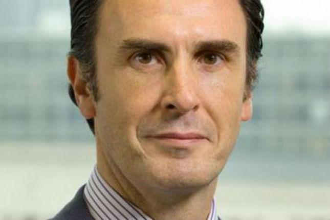 Ignacio de la Colina, nuevo presidente de JP Morgan en España y Portugal