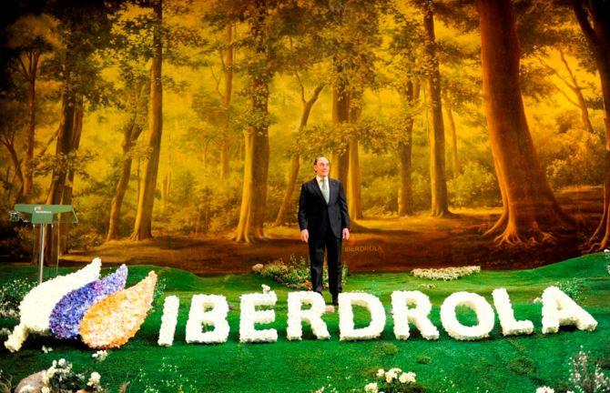 Iberdrola entra en el capital de CO2 Revolution