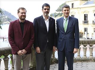 Iberdrola, colabora en proyectos sostenibles como patrocinador de San Sebastian 2016