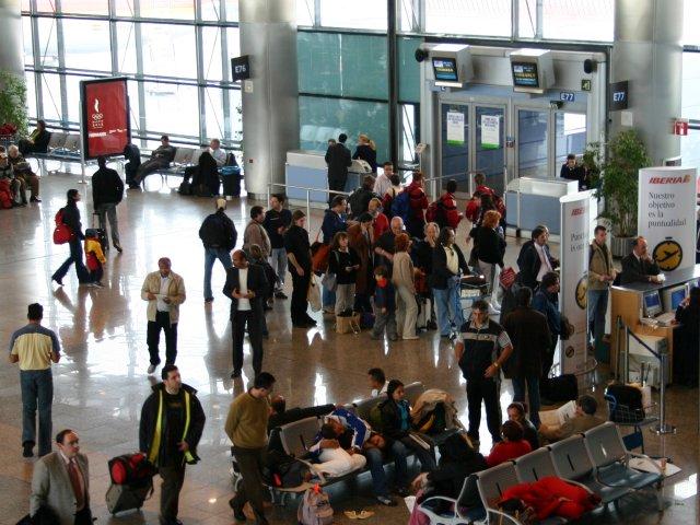 Bruselas vigila la ampliación del aeropuerto de El Prat