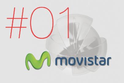 Movistar, mejor marca española según Interbrand