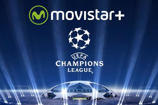 Movistar+ ofrece gratis la Champions y la Europa League