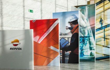 Repsol, entre las empresas con mejor intranet del mundo