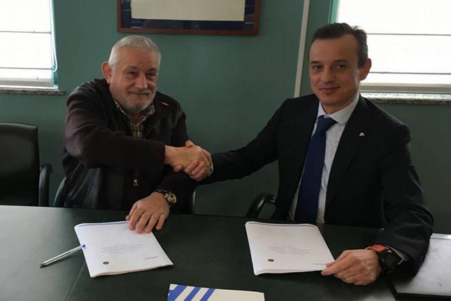 Abanca firma un acuerdo con Aprevar