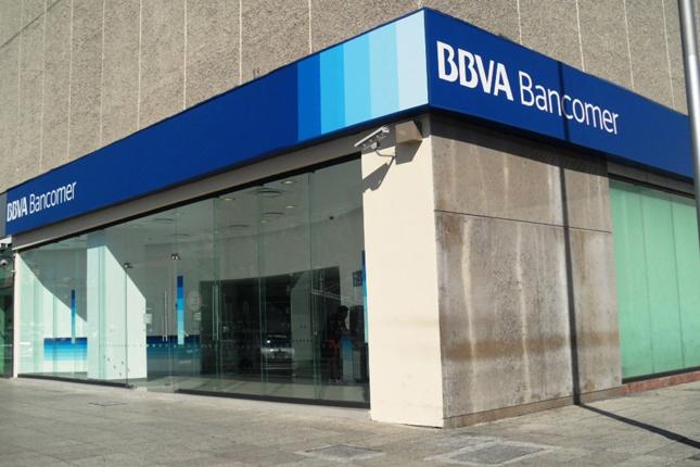 BBVA, en contra de prohibir algunas comisiones bancarias en México