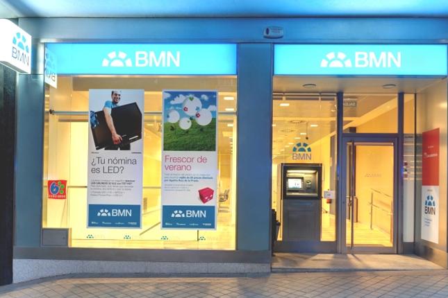 BMN otorgará 4.400 millones en nuevo crédito