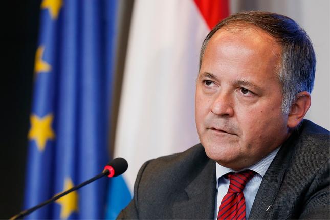Coeure (BCE): la volatilidad bursátil podría afectar la inflación de la eurozona