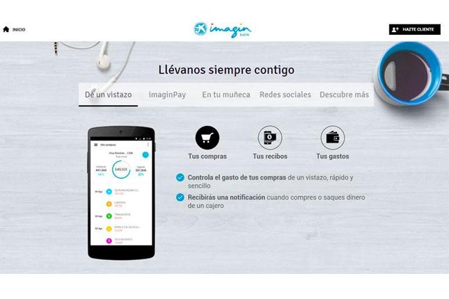 ImaginBank incorpora el primer 'chatbot' del sector financiero en España