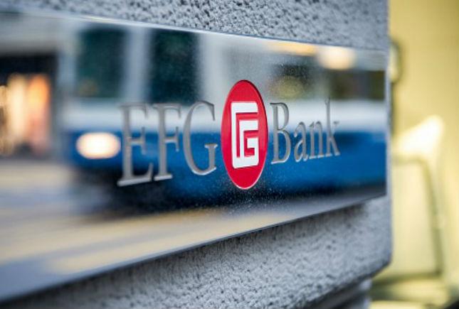 EFG y BTG Pactual acuerdan precio final de BSI Bank