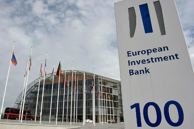 El BEI otorga 500 millones a proyectos de banca y electricidad en España