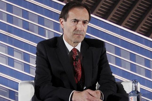 Manuel Menéndez: Liberbank es uno de los bancos más solventes de Europa