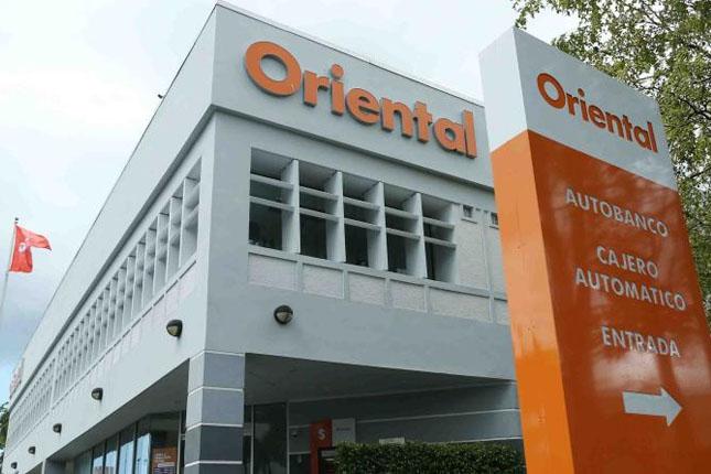 Oriental Bank registra pérdidas en Puerto Rico
