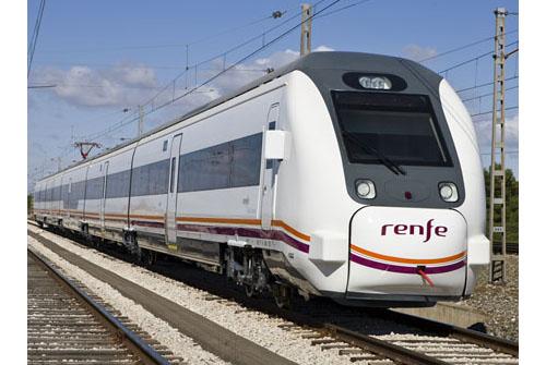 Acciona se adjudica el servicio de limpieza de Renfe por 111 millones