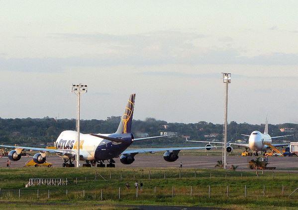 OHL competirá por la ampliación y gestión del aeropuerto más grande de Paraguay