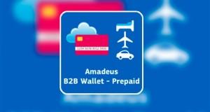 Amadeus lanza un monedero virtual para pagos B2B de agencias de viajes