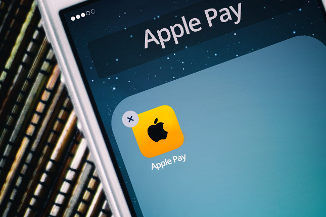 Apple Pay debuta en China
