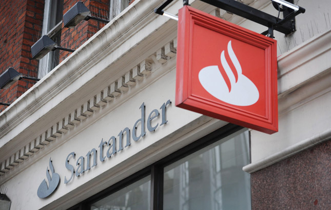 Banco Santander, ING, Cetelem y Bankiter, entre las mejores empresas para trabajar en España