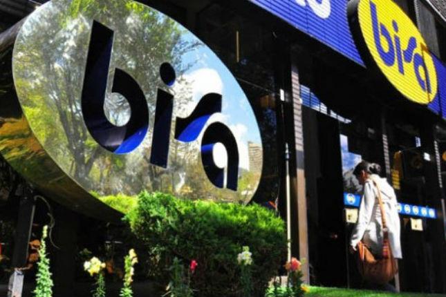 Banco Bisa pagó boletas de garantía de la firma CAMC Engineering